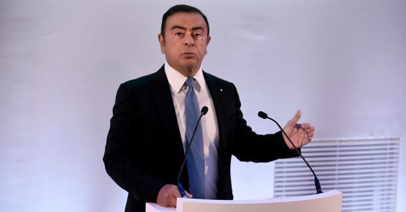 """Renault vede 5 milioni veicoli al 2022, con margine operativo al 7%"""""""